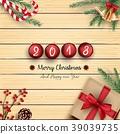 2018 圣诞快乐 圣诞节 39039735