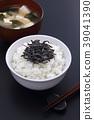 일식, 일본 요리, 반찬 39041390