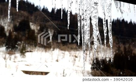 冰柱 39042010