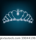 background beauty crown 39044196
