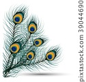 새, 조류, 디자인 39044690