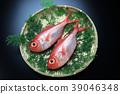 ปลา,ปลาน้ำเค็ม,วัตถุดิบทำอาหาร 39046348