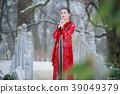 winter, park, oriental 39049379