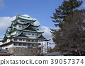 Nara Castle. 39057374