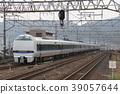 electric train, train, rail 39057644
