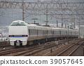 electric train, train, rail 39057645
