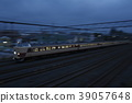 jr east, express, kanto region 39057648