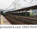 west japan railway company, makino, yonehara 39057649