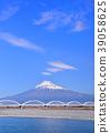 富士山 堆 許多 39058625