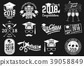vector, class, 2018 39058849