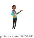 吉他 音乐家 器具 39058901
