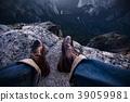 boots cliff feet 39059981