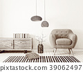 interior, armchair, room 39062497