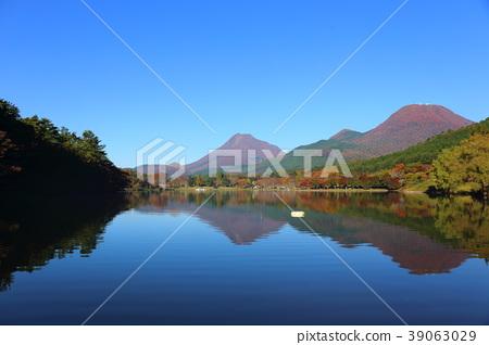 Clear Lake Shidaka - Stock Photo [39063029] - PIXTA
