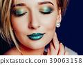 makeup, portrait, beauty 39063158