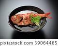 อาหารทำจากปลา,ครัว,ตุ๋น 39064465