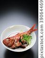 อาหารทำจากปลา,ครัว,ตุ๋น 39064469