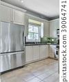 Modern Kitchen Interior 39064741
