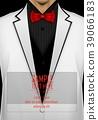 tuxedo bow tie 39066183