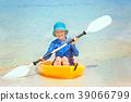 kid at vacation 39066799