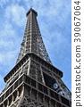 에펠 탑 고개 39067064