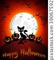Happy Halloween 39067592