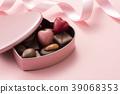 巧克力 喬科省 情人節 39068353