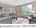 Living Room Interior 39070289