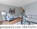 Living Room Interior 39070291