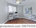 Office Room Interior 39070300