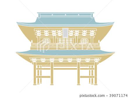 engaku-ji, temple, temples 39071174