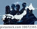 일본의 비즈니스 39072365