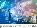 social network Social 39072366