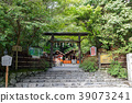 nonomiya shrine, shrine, shrines and temples 39073241