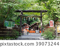nonomiya shrine, shrine, shrines and temples 39073244