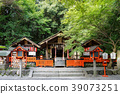 nonomiya shrine, shrine, shrines and temples 39073251