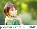 female, lady, woman 39074605