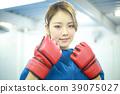 boxercise, female, females 39075027