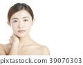여성 뷰티 시리즈 39076303