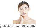 여성 뷰티 시리즈 39076307