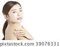 여성 뷰티 시리즈 39076331