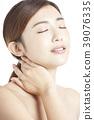 Female beauty series 39076335