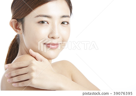 Female beauty series 39076395