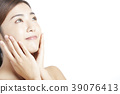 女性美容系列 39076413