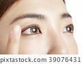 女性美容系列 39076431