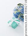 선물, 프레젠트, 선물상자 39082718