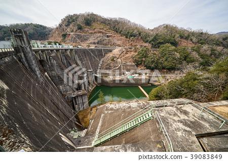고산 댐 39083849