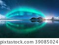 aurora, northern, lights 39085024
