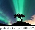 Aurora, Borealis, aurora 39085025