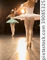 ballet, ballerina, (female) 39085325